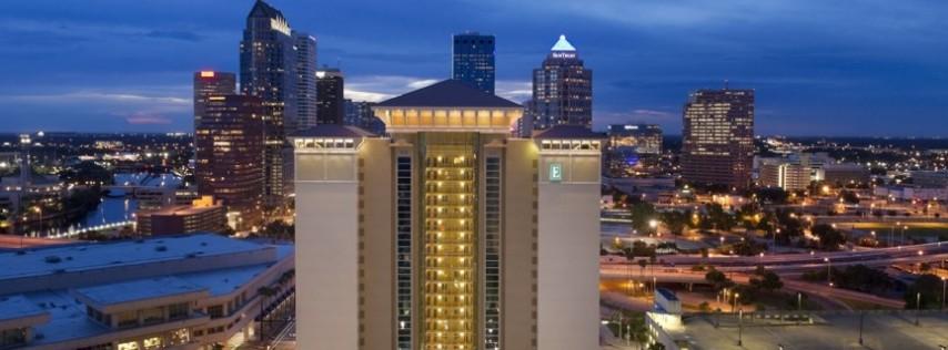 Hotels Near Channelside Drive Tampa Fl