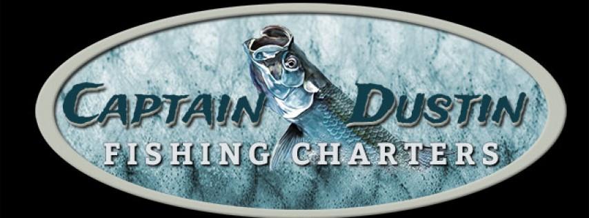 Captain Dustin Fishing Charters