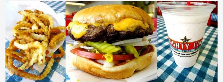 Mighty Fine Burger