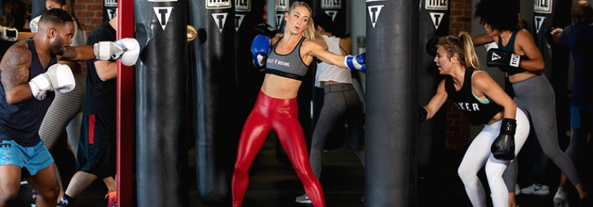 Title Boxing Club | South Tampa