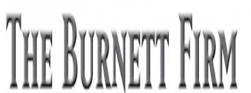 The Burnett Firm - Attorneys at Law