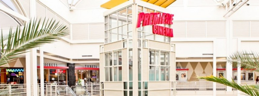 Movies At Fashion Square Mall Fl