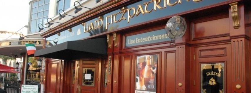Liam Fitzpatrick's Irish Restaurant and Pub