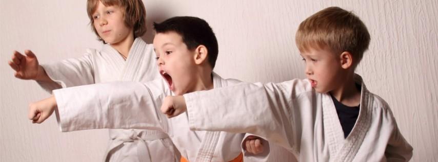 Traditional Taekwondo Center