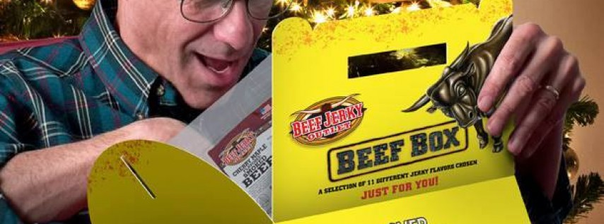 Beef Jerky Outlet Experience   FL Mall