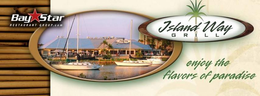 Island Way Restaurant Clearwater Beach