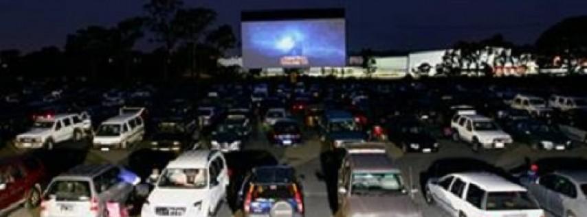 Fun Lan Drive In Theatre
