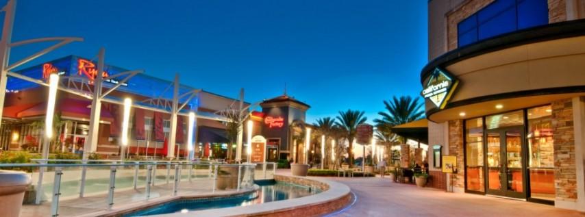 Restaurants Near Brandon Town Center Mall