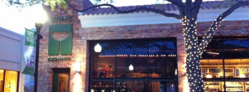 The Wine Exchange Bistro & Bar
