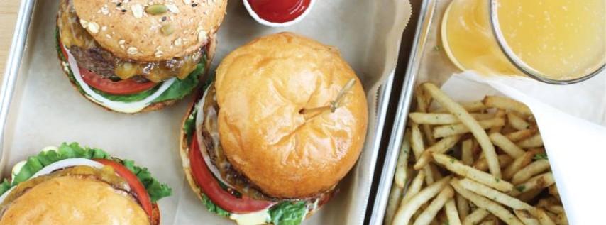 Hopdoddy Burger Bar South Congress