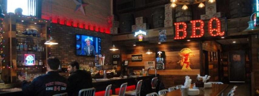 Bar BQ Stamford