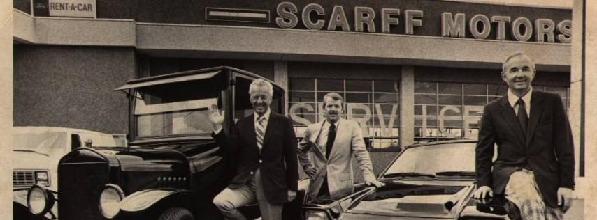 Way Scarff Ford Auburn
