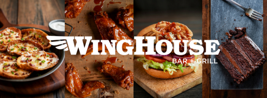 Winghouse Bar & Grill   Daytona Speedway