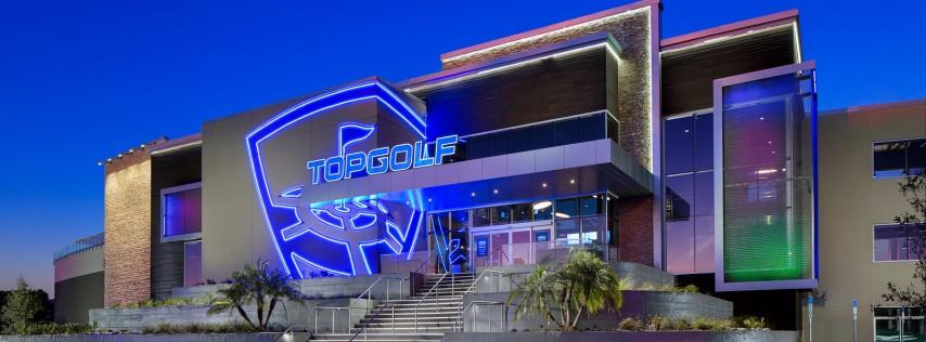 Topgolf Tampa