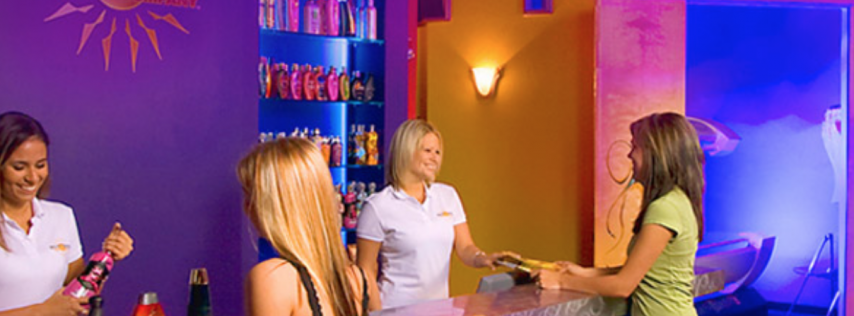 South Beach Tanning Company - South Tampa