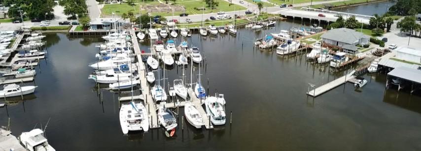 Boat Rental New Smyrna Beach