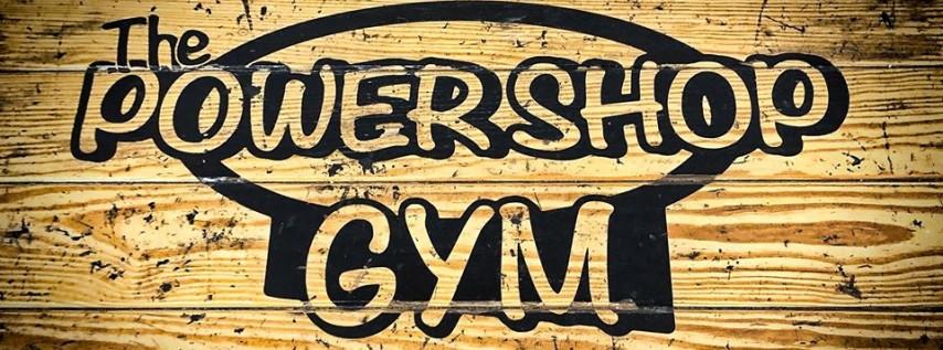 Power Shop Fitness