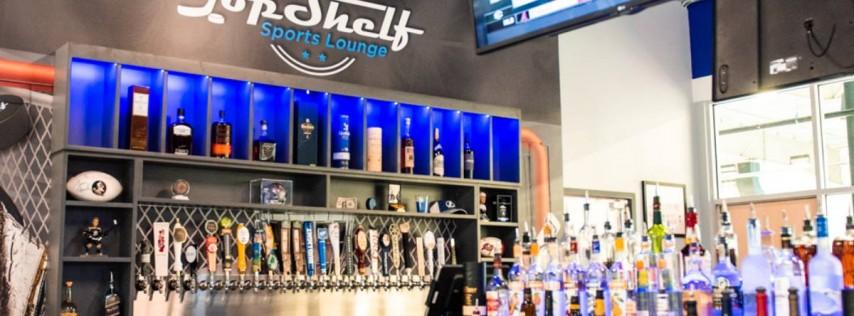 Top Shelf Sports Bar & Grill