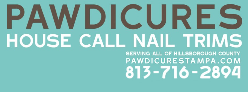 Pawdicures   House Call Nail Trims