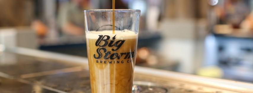 Big Storm Brewing Co. | Pasco