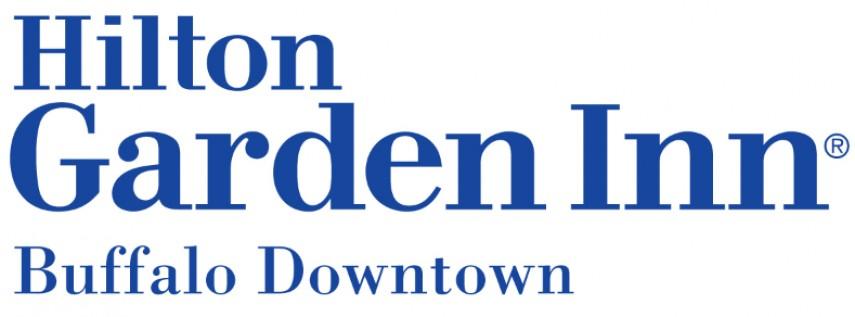 Hilton Garden Inn Buffalo Downtown