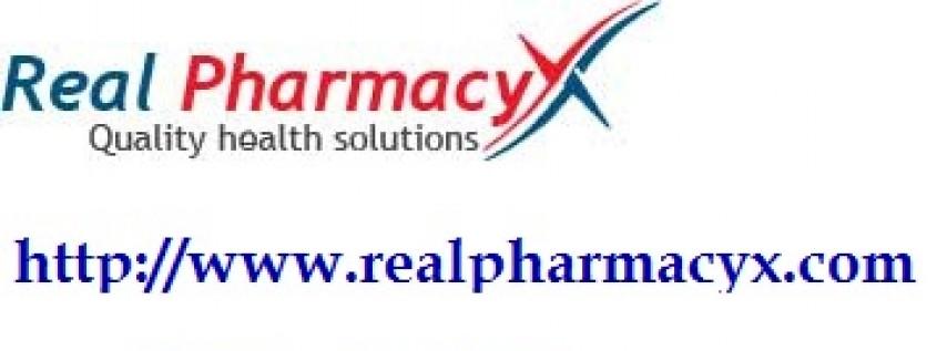 Realpharmacyx