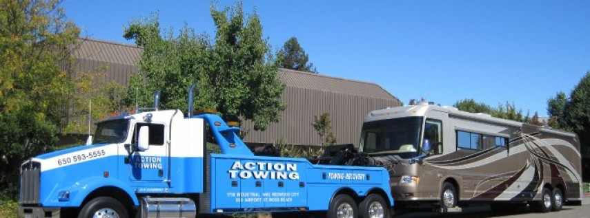 Action Towing & Road Service