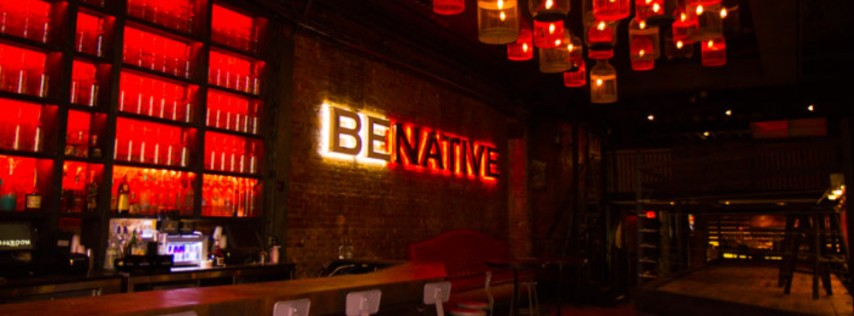 Native Social Bar