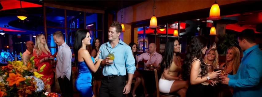 Blue Martini | Orlando