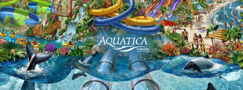 Aquatica | SeaWorld's Waterpark | Orlando