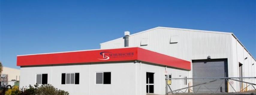 Schumacher Cargo Logistics Services Houston Houston