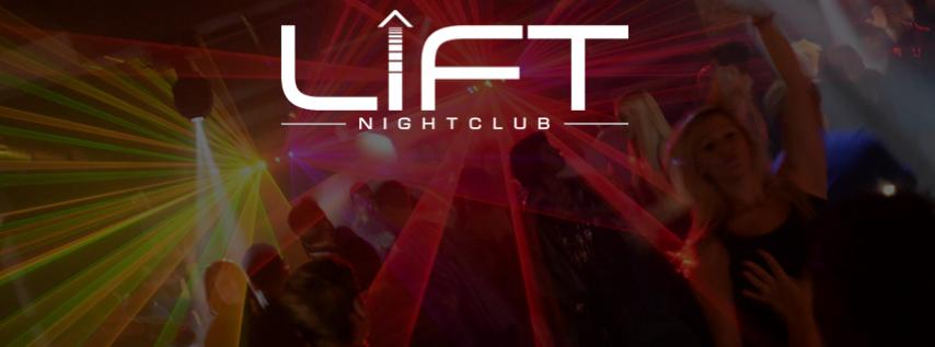 LiFT Nightclub