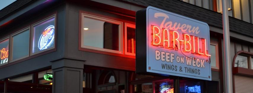 Bar Bill Tavern