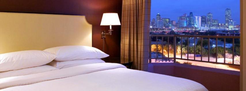 Sheraton Suites Market Center | Dallas