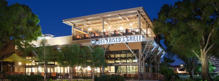 Del Frisco's Grille | Tampa