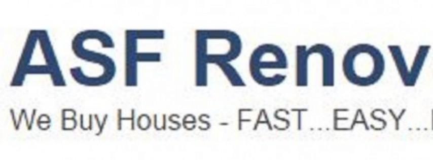 ASF Renovations, LLC