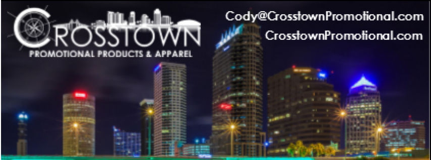 Crosstown Promotional, LLC.