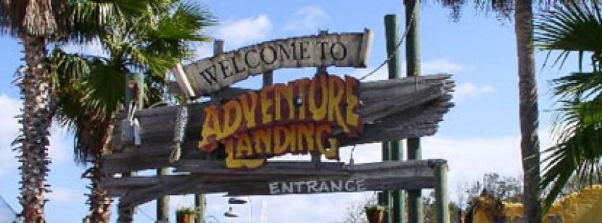 Adventure Landing Travel Amp Recreation Jacksonville