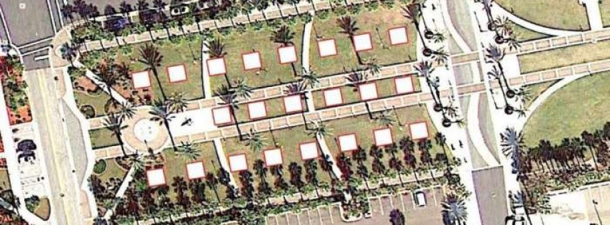 Latham Plaza and Sea Walk Pavillion