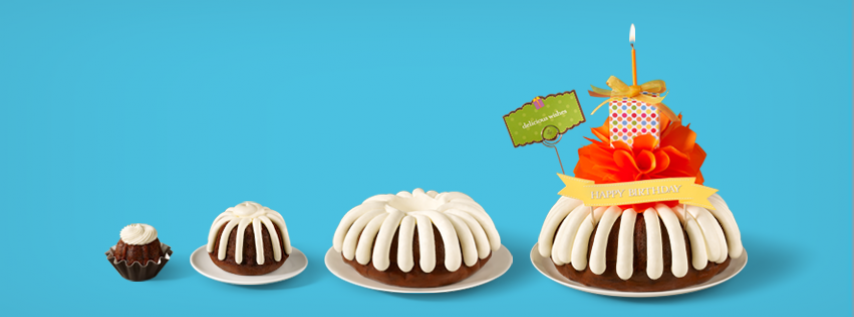 Nothing Bundt Cakes! | South Tampa