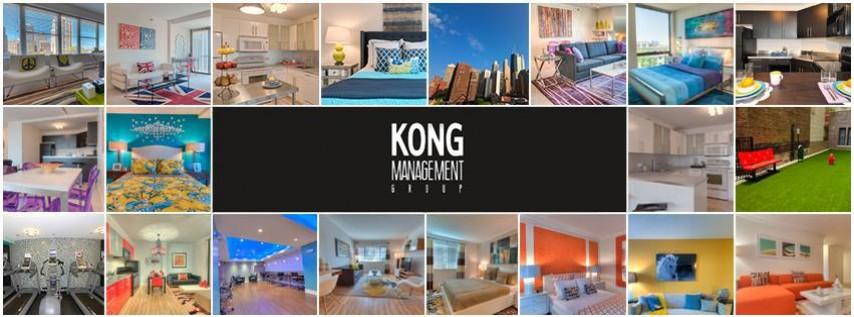 Kong Management Group