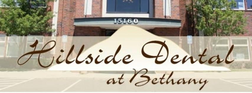 Hillside Dental at Bethany