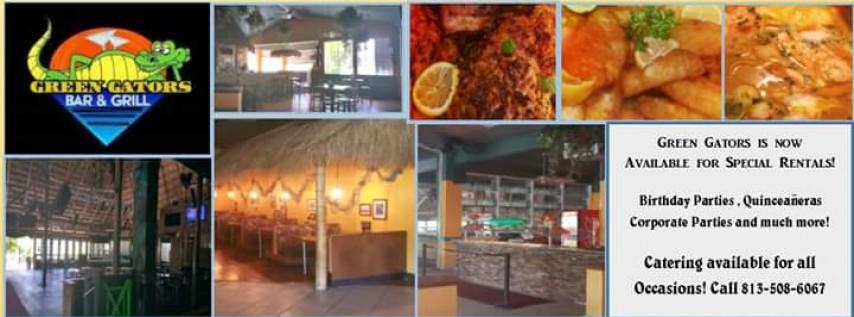 Little Greek Restaurant New Tampa Tampa Fl