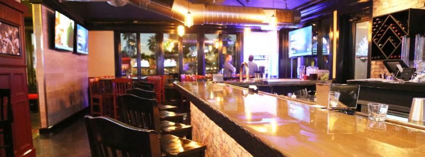 Sports Legends Bar & Grill