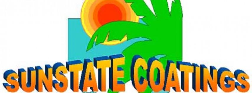 Sunstate Coatings Inc.