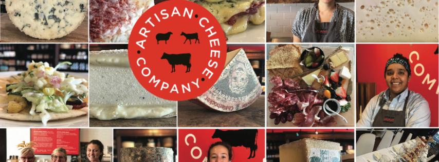 Artisan Cheese Company