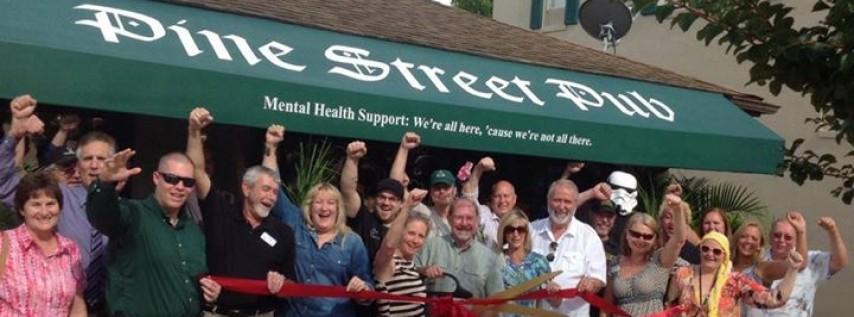 Pine Street Pub