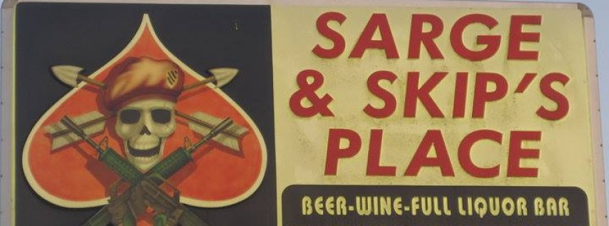 Sarge and Skip's Place