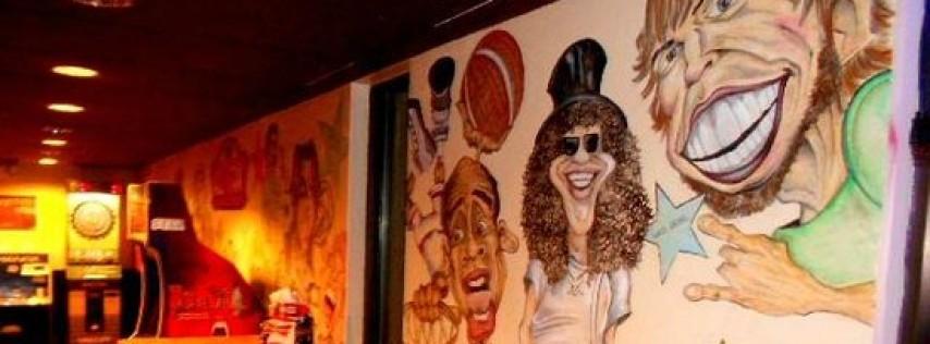 The All Star Rock Bar