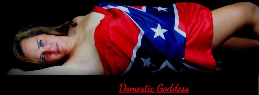 Domestic Goddess Photo & Design